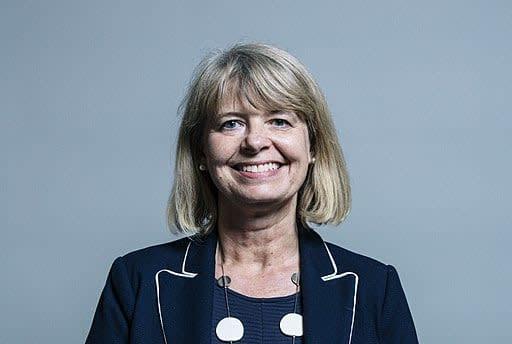 Harriett Baldwin cabinet reshuffle 2018