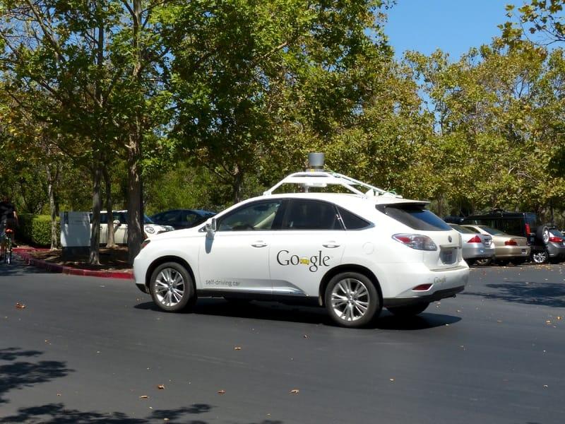 Self-driving Cars: Uber vs. Google in the trade secrets trial   CLNews