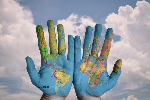 International Skills in Short Supply Yet Living Abroad Boosts Employability