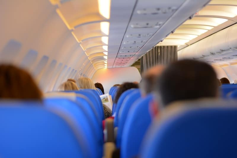 Airlines to be investigated over allocated seating policies