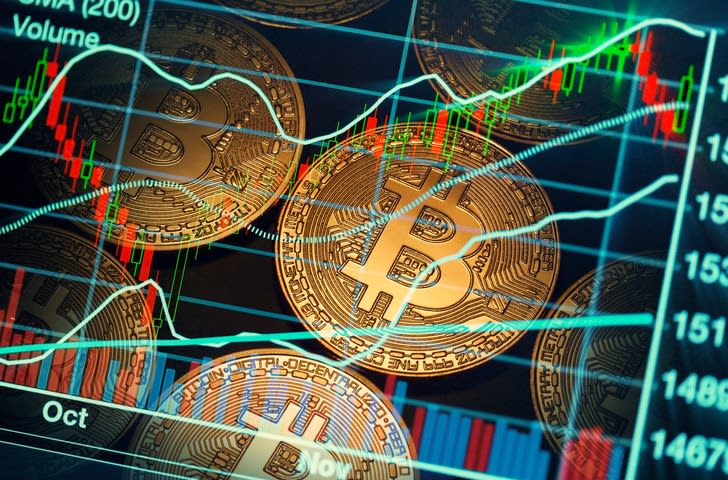 UK Startup Launches Cryptocurrency Investment Fund