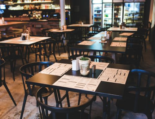 Why are the UK's restaurant chains struggling?