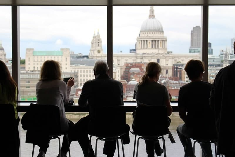 London theTech Capital of Europe for Start-ups. Or Not?