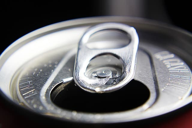 Soft drinks most frequently purchased items by children