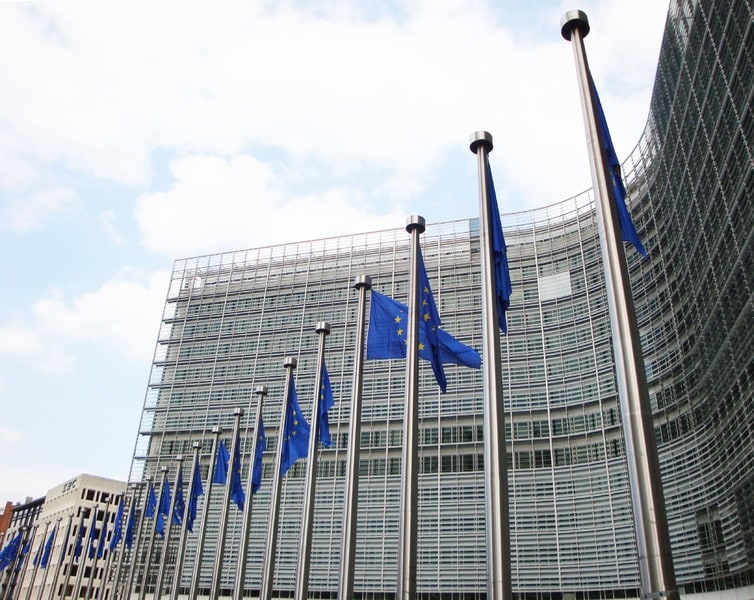 European Union growing at the fastest rate in 10 years
