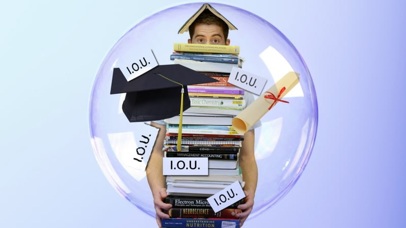Is University worth the cost of a Student Loan? | CLNews