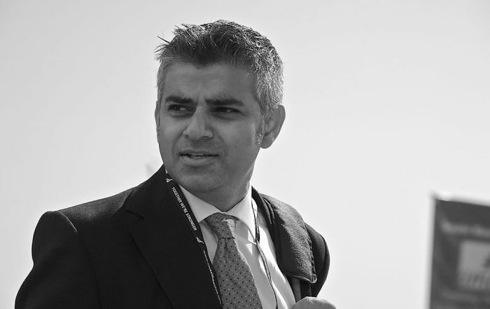 Sadiq Khan warns of need for tech companies to tackle hate speech