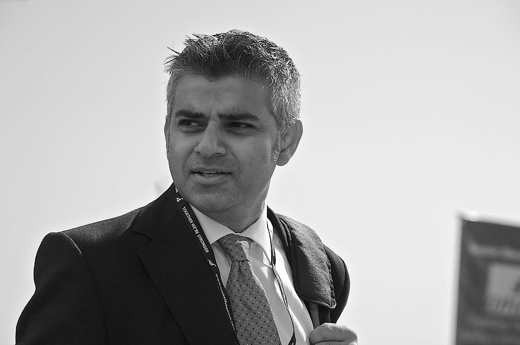 Sadiq Khan warns of need for tech companies to tackle hate speech