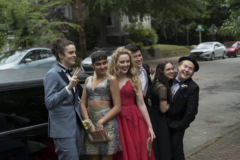 Blockers: Turning the Classic Teen Sex Comedy on Its Head