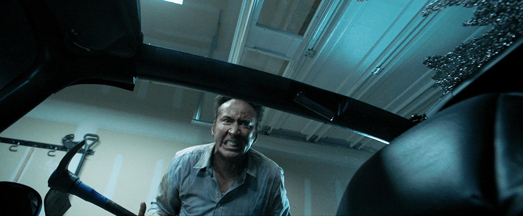 Mom and Dad: The Insanity of the Purge and an Unhinged Nicolas Cage