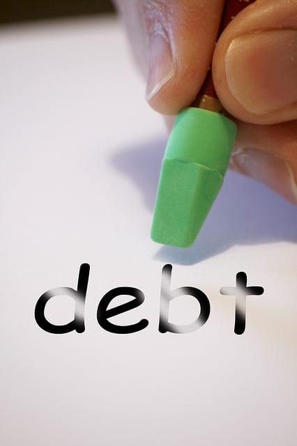 Snowball method most effective way to clear debt according to researchers