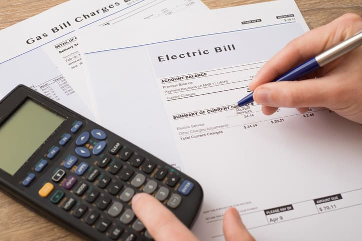 Energy firms banned from backbilling customers beyond 12 months