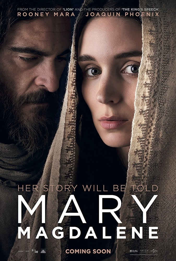 Mary Magdalene Review: A Sedate and Unchallenging Stroll through History