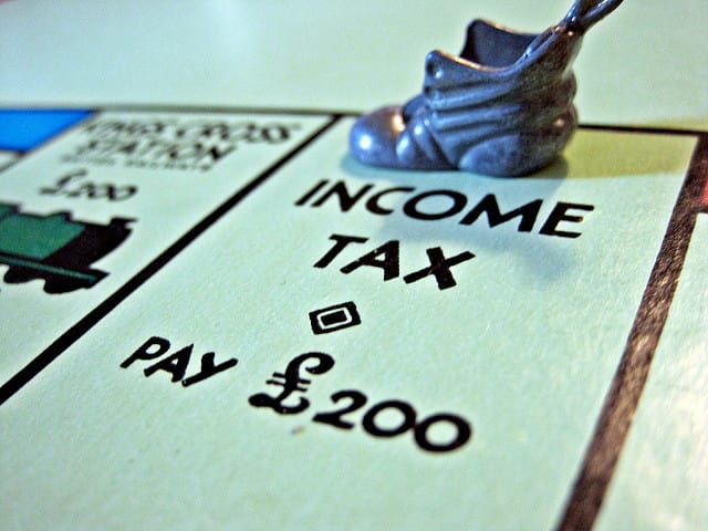 New Tax Year: New Tax Changes
