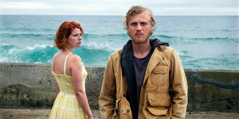 Beast: Grisly and Gorgeous Serial Killer Thriller Debut from Michael Pearce