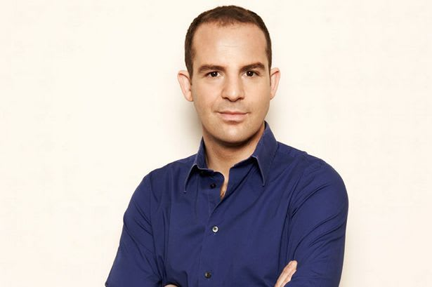 Facebook sued by personal finance guru Martin Lewis over 'scam' adverts