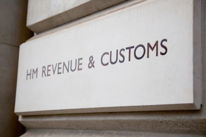 HMRC pension calculator blunder