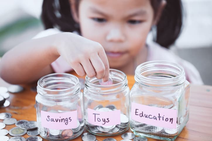 Financial Education Should Be on Timetable Say Primary School Teachers