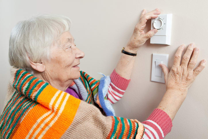 140,000 Households Had No Money to Heat Their Homes This Winter