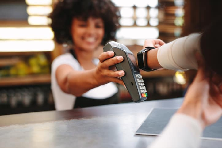 Will Moving Towards Contactless Payments Leave Our Vulnerable Behind?