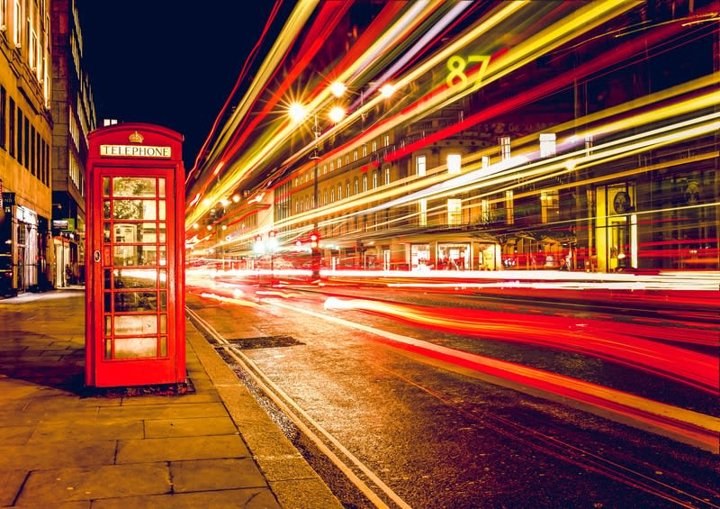 London SME's enjoying boosted revenues since Brexit vote