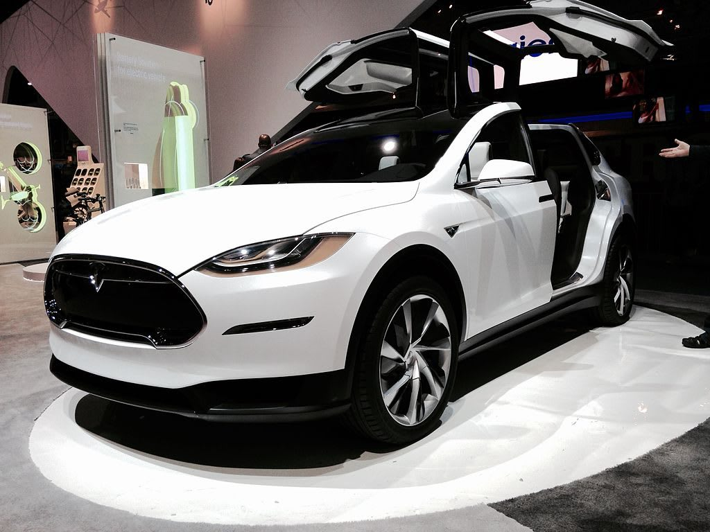 Tesla car that killed driver was running on Autopilot