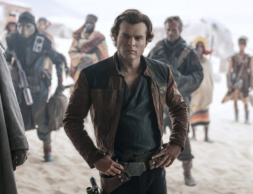 Solo: A Star Wars Story: A forgettable entry in the Star Wars universe