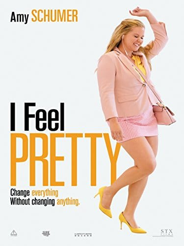 I Feel Pretty Film Review: A Body Image Comedy That's Slim on Laughs