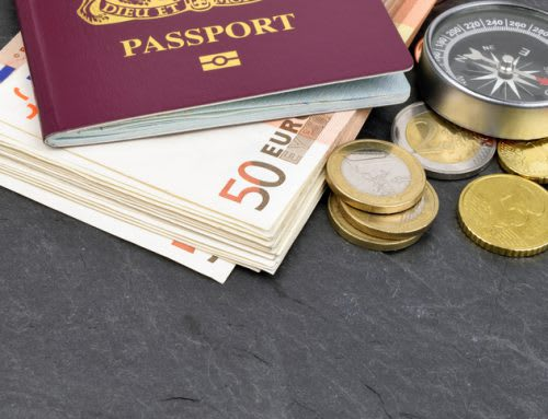 Holidaymakers paying billions in hidden currency fees