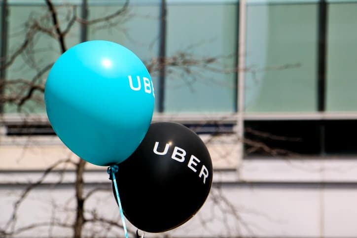 Do Ride Sharing Apps Benefit Local Communities and The Environment?