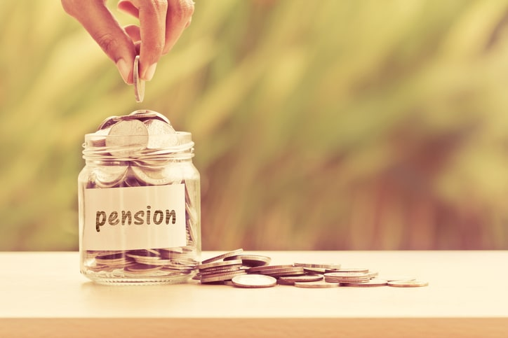 Pensions North South Divide Hides A Deeper Problem