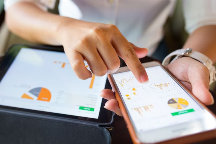 Money Management Tools - The Future is App Shaped as Uptake Rises