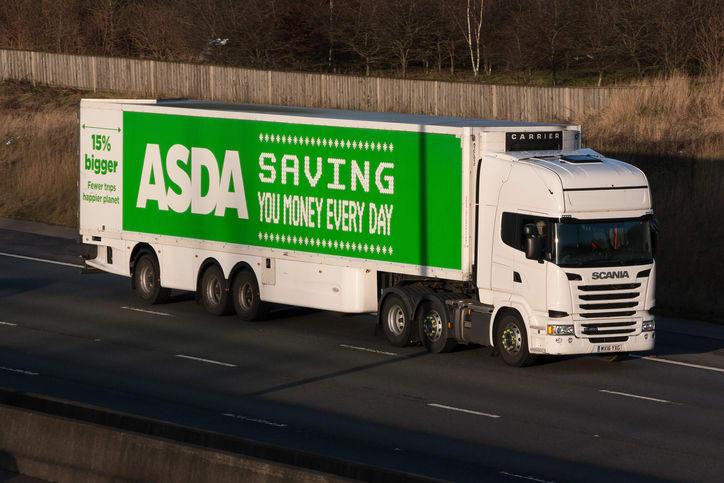 Asda shelves controversial £99 petrol deposit trial