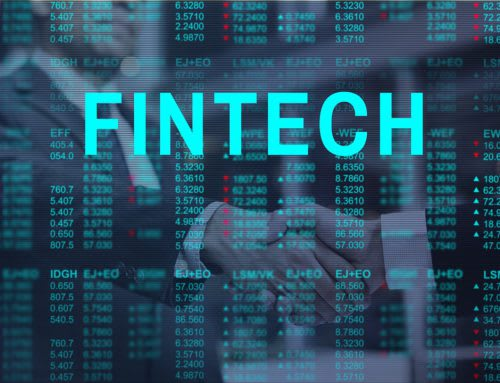 The Rise and Rise of Fintech – and What it Means for You