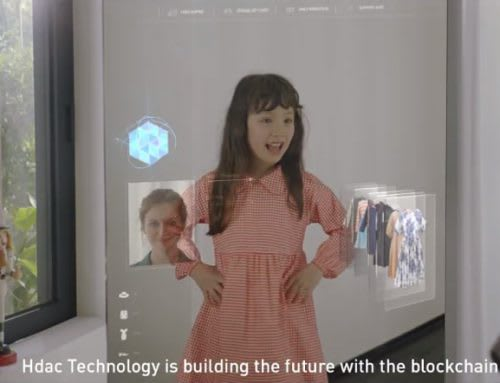 Decoding the Hdac Blockhain Advert: How intelligent will your home be?