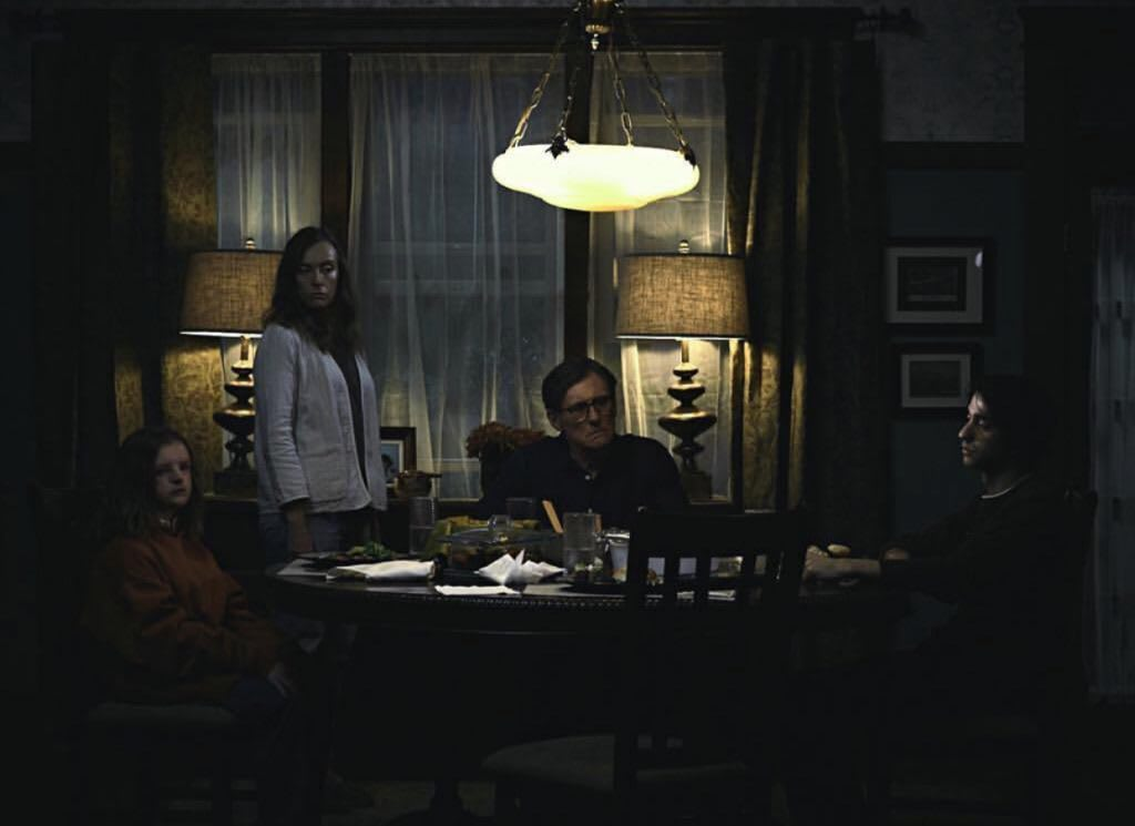 Hereditary Review: Could This Be The Best Horror Release This Year?