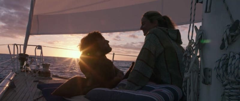 Adrift Review: An Immersive Drama Kept Afloat by Shailene Woodley