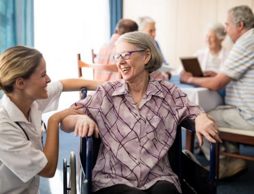 The Social Care Premium – Should over-40s pay for old age care?