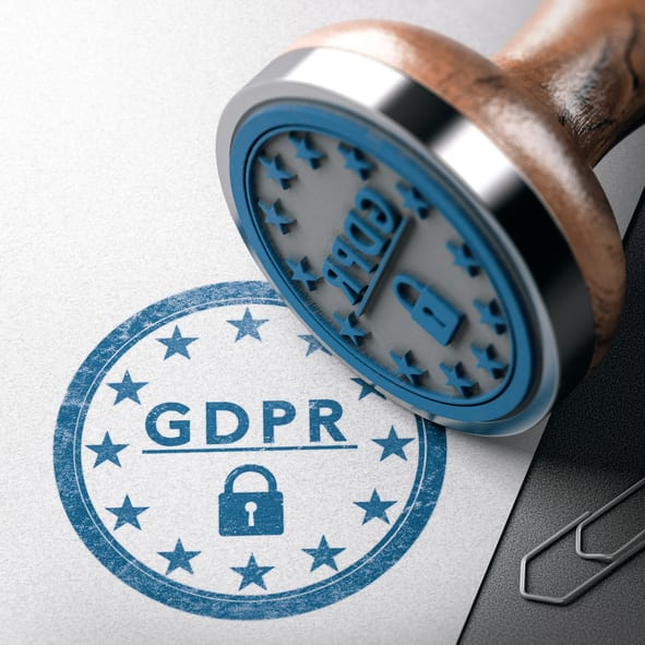 Looking at GDPR from Your Point of View