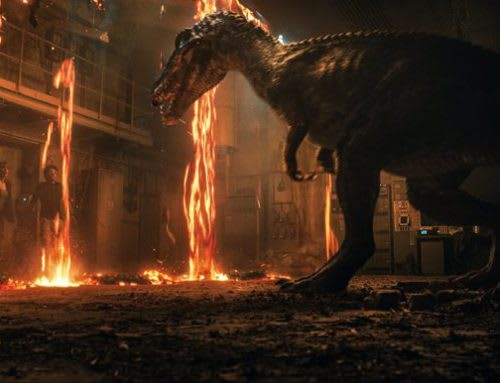 Jurassic World: Fallen Kingdom Review – Great CGI, Repetitive Story