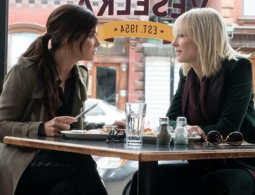 Ocean's 8: A Seamless Addition or a Drop in the Ocean Franchise?