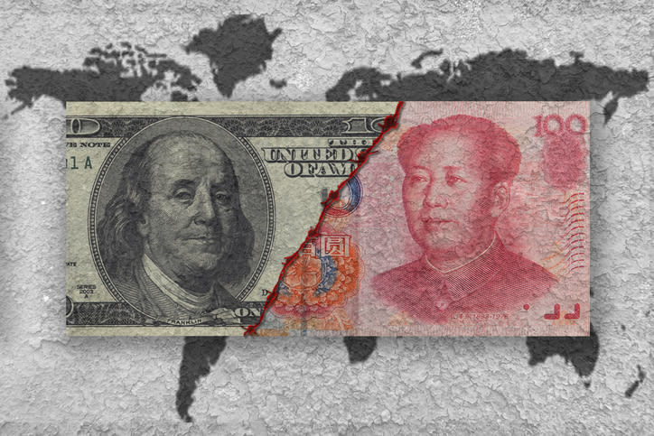 What the US/China Trade Wars Mean for You
