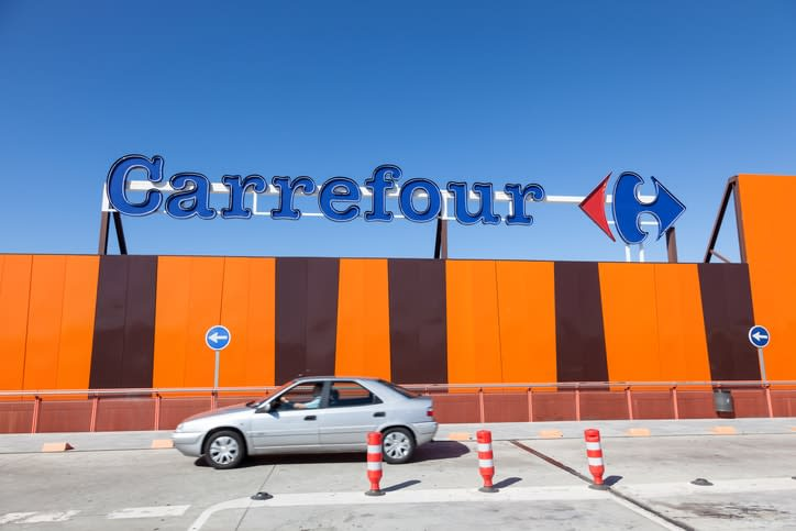 "Tesco-Carrefour ""strategic alliance"" will cut prices and ""improve quality"""