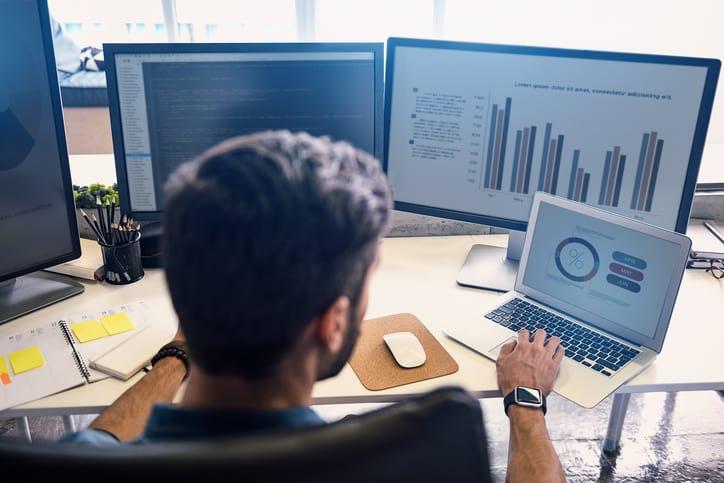 Watchdog Warns Finance Firms On Data Transparency