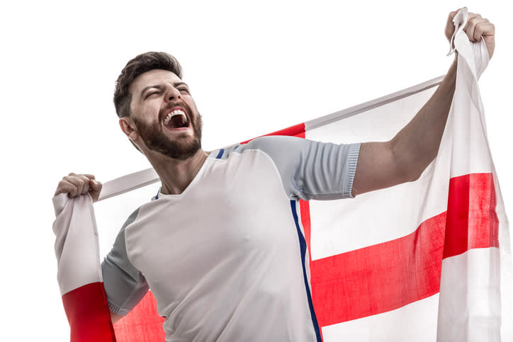 Football's Coming Home – but will it Boost the Economy?