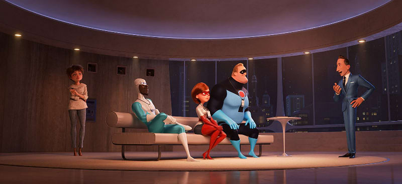 Incredibles 2 review: A sequel that can't quite save the day