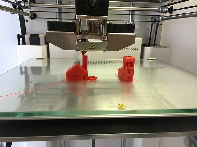 Will the Housing Market be Disrupted by 3D Printing?
