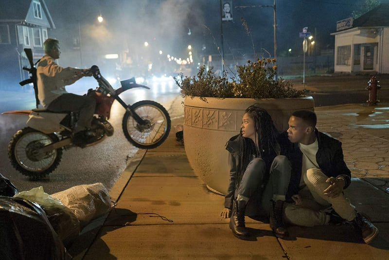 The First Purge Review: Trump Looms Large in the Latest Instalment