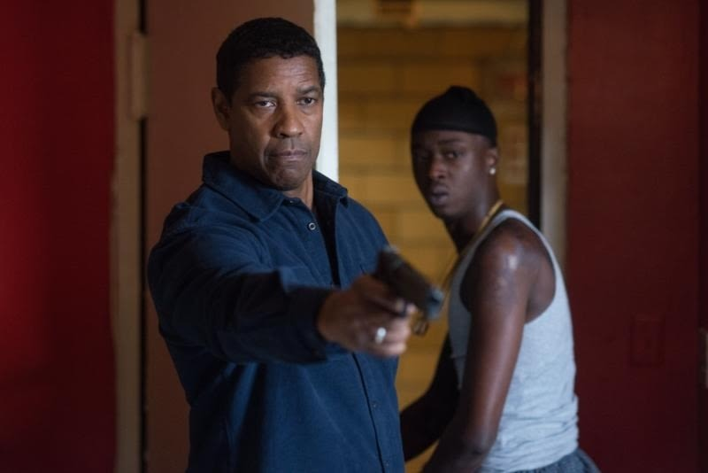 The Equalizer 2: Even the talents of Denzel can't save this dull sequel