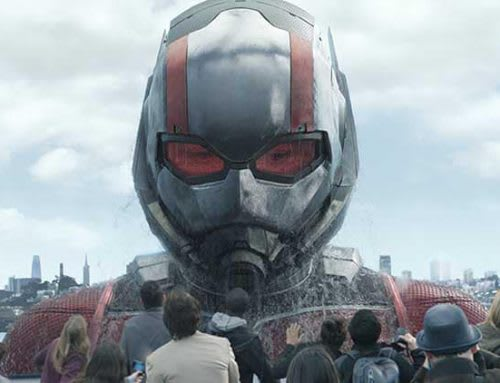 Ant-Man and The Wasp Review – Another small adventure that's big on laughs